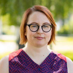 Lisa Sjöqvist