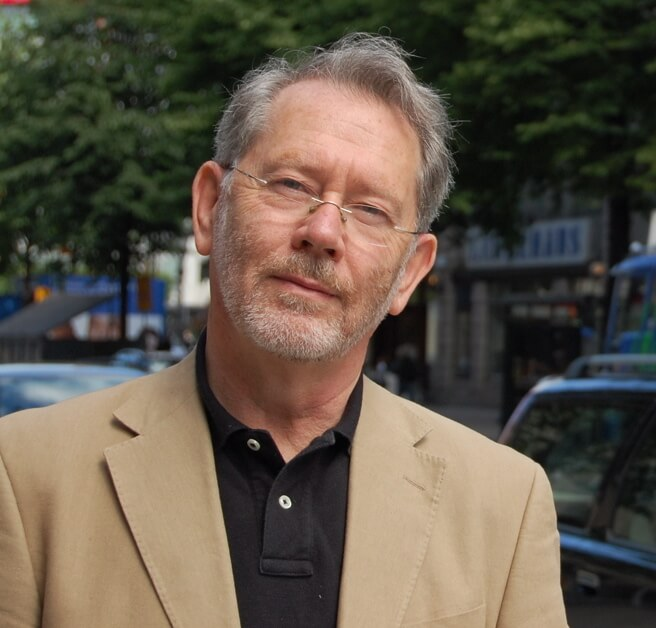 Kjell Axel Johanson