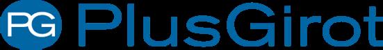 Logotyp Plusgirot