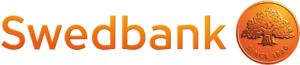 Logotyp för Swedbank